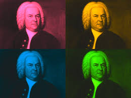 4 color Bach