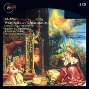 Elizabeth Anker, Contralto, J.S. Bach, Bach Christmas Oratorio