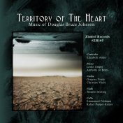 Elizabeth Anker contralto singer territory of the heart Douglas Bruce Johnson
